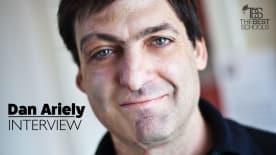 Dan Ariely Interview — A Primer on Behavioral Economics