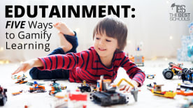 Edutainment: 5 Ways to Combine Education and Entertainment