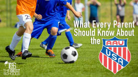 What Every Parent Should Know About the AAU