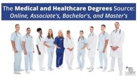 The Best Online Bachelor's in Nutritional Sciences Programs