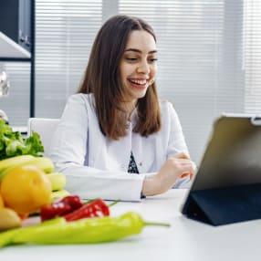 Master's in Nutrition Program Guide