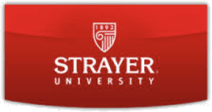 Strayer-University-logo