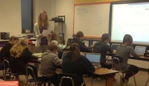 Soderbeck Classroom 1