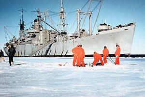 Arctic-Engineering