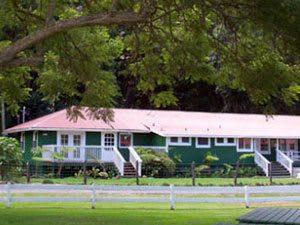 Waimea Country School, Kamuela, HI