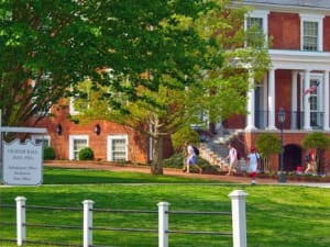 The 20 Best Conservative Colleges in America