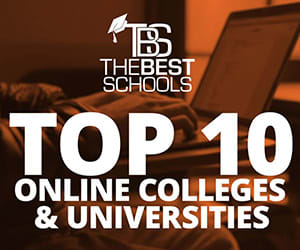 Video: Top 10 Online Colleges & Universities 2019 Countdown