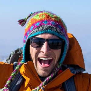 Image of Zack Stone