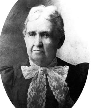 Catherine Brewer Benson