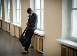 The Experience of Black Undocumented Students