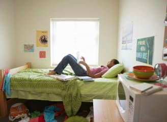 Dorm Essentials: Everything You Need for College