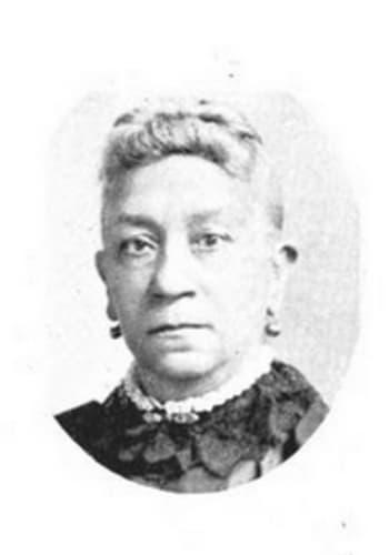 Sarah Jane Woodson Early (1825-1907)