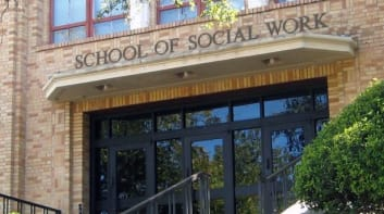 Msw Programs The 25 Best Master Of Social Work Programs