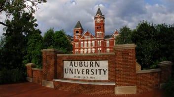 Auburn University, Auburn, Alabama