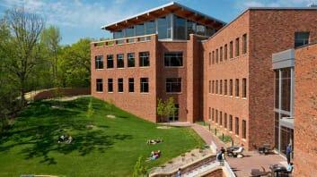 Bethel University Online >> The 20 Best Online Master Of Divinity Mdiv Degree Programs