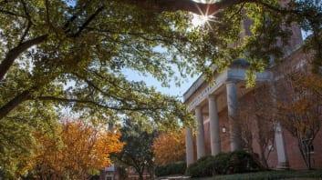Centenary College Of Louisiana Shreveport
