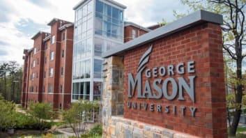 George Mason University, Fairfax, Virginia