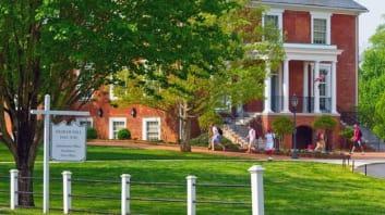 Hampden-Sydney College, Hampden Sydney, Virginia