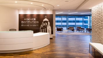 Hoover Institution on War, Revolution, and Peace, Stanford University, California