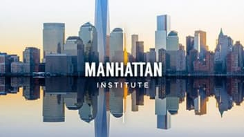 Manhattan Institute for Policy Research, New York, NY