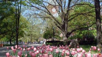 Ohio State University Columbus
