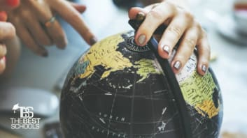 best online geography bachelor programs