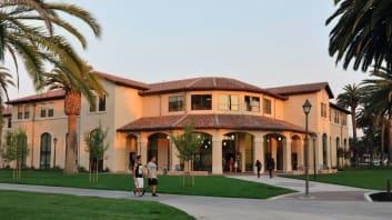Santa Clara University, Santa Clara, California