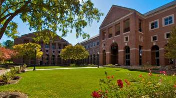 University of North Carolina at Chapel Hill, North Carolina