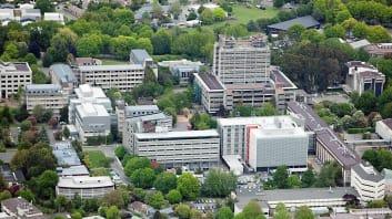 University of Canterbury, Christchurch, New Zealand