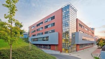 University of Economics, Prague, Czech Republic
