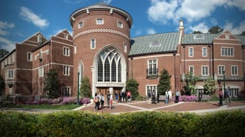 The 100 Richest Universities: Their Generosity and