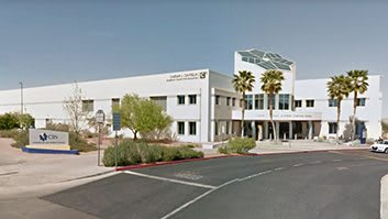 Image of:College of Southern Nevada