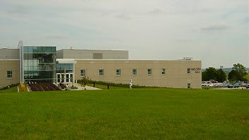 Image of: Kirkwood Community College