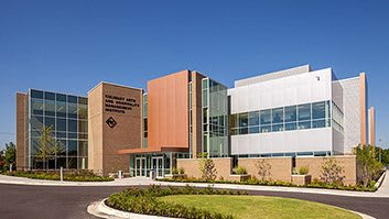 Image of: Pulaski Technical College