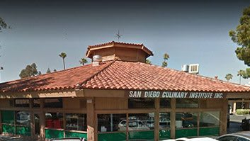 Image of: San Diego Culinary Institute