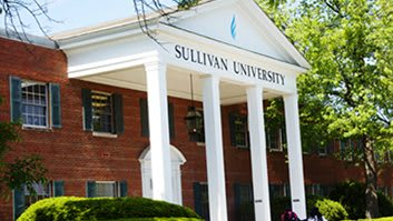 Image of: Sullivan University National Center for Hospitality Studies