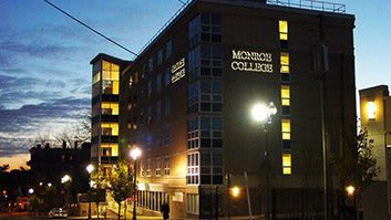 Image of: The Culinary Institute of New York at Monroe College
