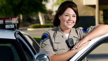 Bachelors in Law Enforcement Degrees