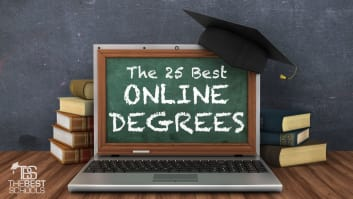 The 25 Best Online Degrees