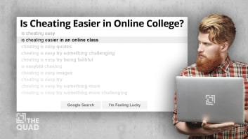 Online Cheating — How to Detect and Deter Ghostwriting | The