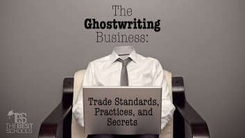 The Ghostwriting Business: Trade Standards, Practices, and Secrets