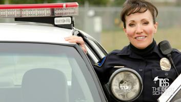 Best Online Master's in Law Enforcement Programs