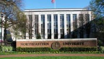 Northeastern University, Boston, Massachusetts