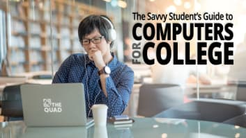 The Savvy Student's Guide to Computers for College