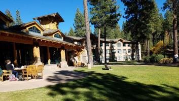 Sierra Nevada College Incline Village