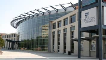 image of Old Dominion University