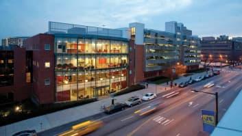 Drexel University, Philadelphia, Pennsylvania