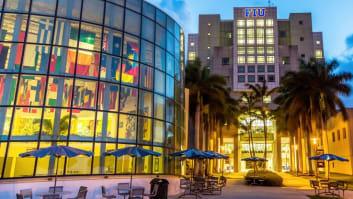Florida International University, Miami, Florida