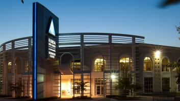 Florida State College at Jacksonville, Florida
