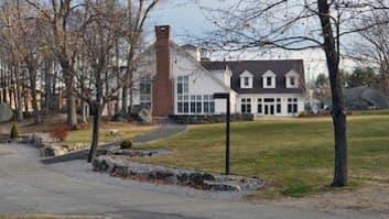 New England College–Henniker, New Hampshire